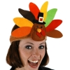 Turkey Headband